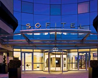 Sofitel Luxembourg Le Grand Ducal - Luxembourg - Building