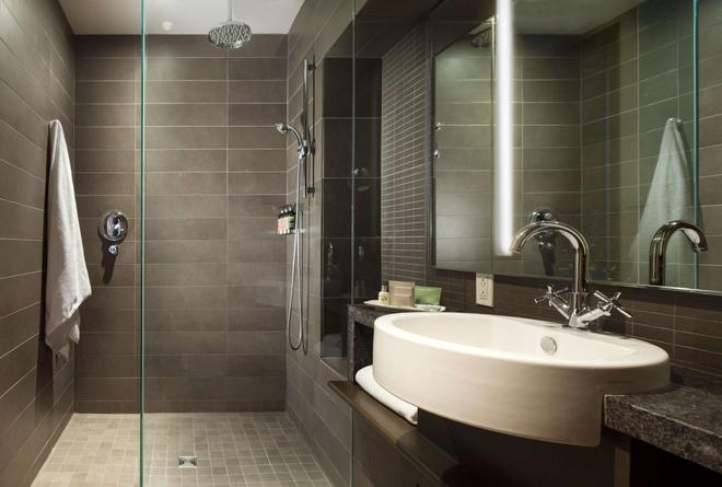 Hotel 71 by Preferred Hotels & Resorts - Quebec - Bagno