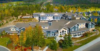 Residence Inn by Marriott Breckenridge - Breckenridge - Edificio
