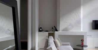 Hotel Julien - אנטוורפן - סלון