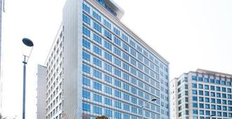 仁川機場胡酒店 - 仁川 - 建築