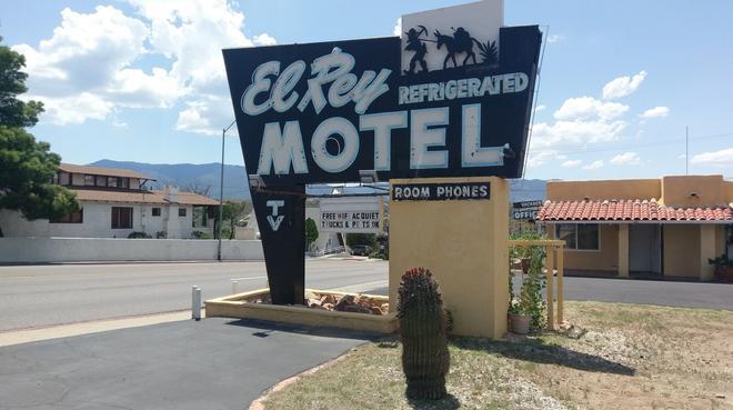 El Rey Motel - Глоуб
