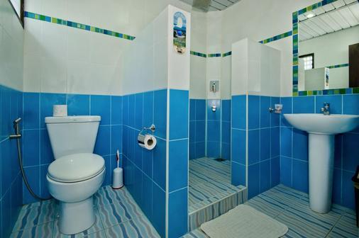 Balay Tuko Garden Inn - Puerto Princesa - Bathroom