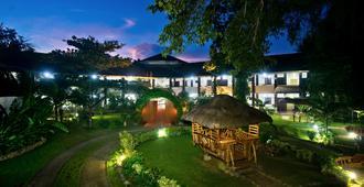 Balay Tuko Garden Inn - Puerto Princesa