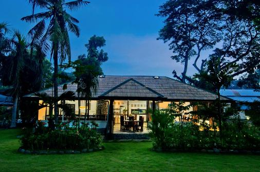 Balay Tuko Garden Inn - Puerto Princesa - Building