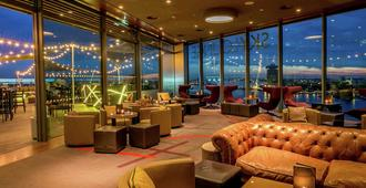 DoubleTree by Hilton Amsterdam Centraal Station - Amsterdam - Lounge