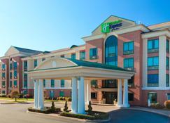 Holiday Inn Express Hotel & Suites Warwick-Providence (Arpt) - Warwick - Edificio