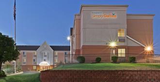 Sonesta Simply Suites Oklahoma City - Oklahoma City - Building