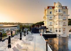 Hotel Inglaterra - Estoril - Piscina