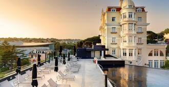 Hotel Inglaterra - Εστορίλ - Πισίνα