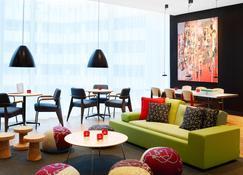 citizenM Rotterdam - Rotterdam - Lounge