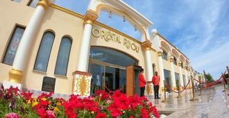 Oriental Rivoli Hotel & Spa - Charm el-Cheikh - Bâtiment