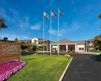 Four Points by Sheraton Pleasanton - Pleasanton - Building