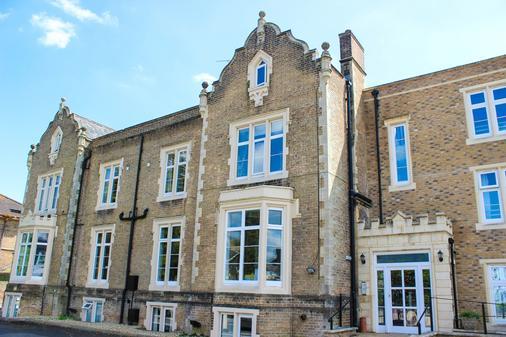 Blorenge House - Taunton - Toà nhà
