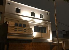 Inkalife - Lima - Building