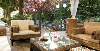 Grand Hotel Ambasciatori Wellness & Spa - Chianciano Terme - Balcone