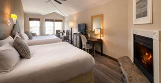 Cottage Inn By The Sea - Pismo Beach - Chambre