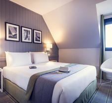 多維爾中心美居酒店 - 杜維爾