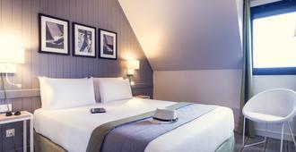 Mercure Deauville Centre - Deauville - Yatak Odası