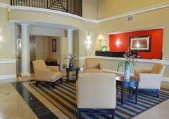 Extended Stay America- Kansas City - Overland Park - Metcalf - Overland Park - Lounge