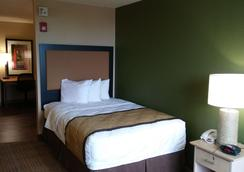 Extended Stay America- Kansas City - Overland Park - Metcalf - Overland Park - Bedroom