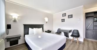 Motel Newstar Laval - Laval - Bedroom