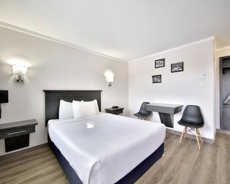 Motel Newstar Laval - Laval - Ložnice