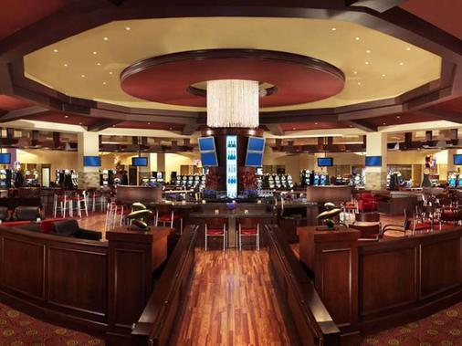 River Cree Resort & Casino - Edmonton - Bar