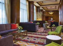 River Cree Resort & Casino - Edmonton - Salon