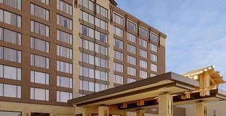 River Cree Resort & Casino - Edmonton - Edificio