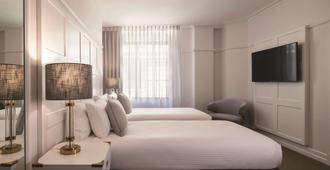 Adina Apartment Hotel Brisbane Anzac Square - Brisbane - Bedroom