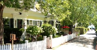 The Inn at Cook Street - Provincetown