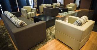Zenit Hall88 Studios - Salamanca - Lounge