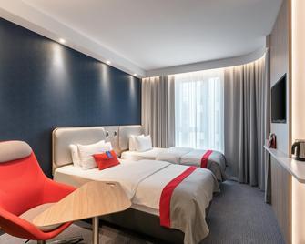 Holiday Inn Express Siegen - Siegen - Ložnice