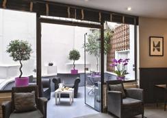 Le Bon Hôtel - Neuilly-sur-Seine - Lounge