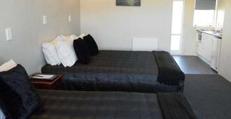 Aldan Lodge Motel - פיקטון