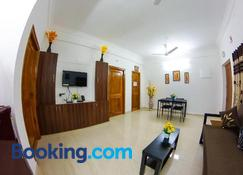 Mahas Homestays | Brand New Fully Furnished Air Conditioned Apartments - Tirupati - Gebäude