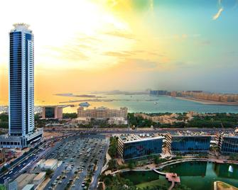 Tamani Marina Hotel and Hotel Apartments - Dubai - Outdoors view