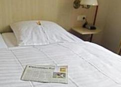 Hotel Paulanorderney - Norderney - Bedroom
