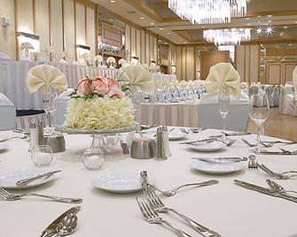 Delta Hotel by Marriott Racine - Racine - Feestzaal