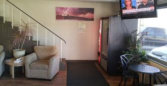 Westgate Inn Motel - Saskatoon