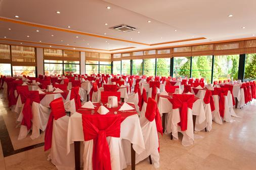 Hotel Grand Seker - Side (Antalya) - Banquet hall