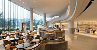Kerry Hotel, Hong Kong - Hongkong - Aula