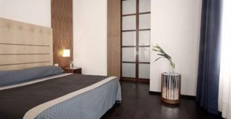 Hotel Grand'Italia - פאדואה - חדר שינה