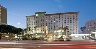 Holiday Inn Los Angeles - Lax Airport, An Ihg Hotel - Los Angeles - Gebäude