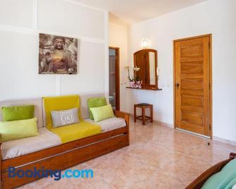 Apartamentos Casa Brito, Boliqueime - Boliqueime - Living room