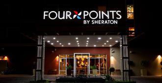 Four Points by Sheraton Queretaro Norte - Santiago de Querétaro - Edificio