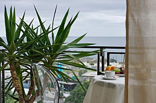 Venere B&B - Catania - Balcony