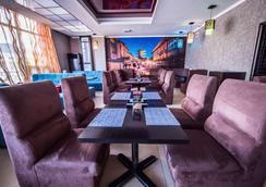 G Empire - Nur-Sultan - Lounge