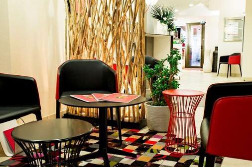 里昂之父酒店 - 土魯斯 - 圖盧茲 - 大廳